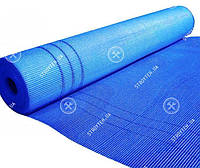 Works 10315 Сетка стеклотканевая синяя 145 г/м2