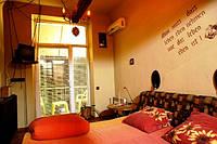 """Своя квартира """"Bavaria"""" раздельными комнатыми, джакузи,камином"""