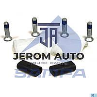 Ремкомплект седла низ JOST JSK 42 K7 K8 (d126/117x135x42) \SKE001940001 \ 095.655/SD