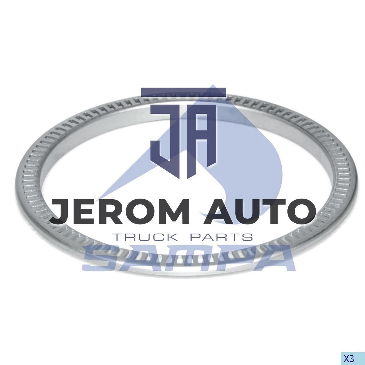 Кольцо ABS d160xd188x12 Mercedes \9423340015 \ 100.300/1