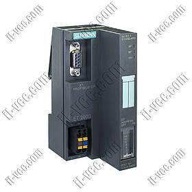 Интерфейсный модуль IM151-1 STANDARD Siemens 6ES7151-1AA05-0AB0