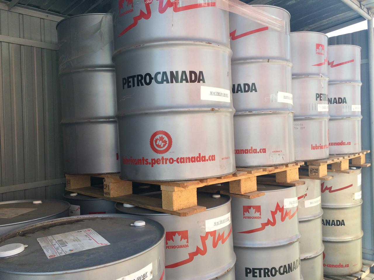 Компрессорное холодильное масло Petro-Canada Reflo 68A