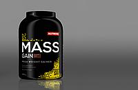 Гейнер Mass Gain (1000 гр) Nutrend