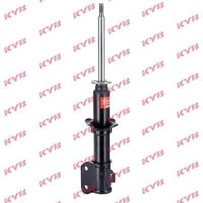 Амортизатор CHEVROLET SPARK / DAEWOO MATIZ (M100, M150) 1998-2004 г.