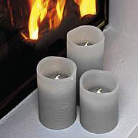 Электронные свечи Tenna Ash набор