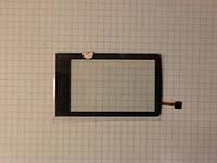 Сенсорный экран LG KS660,черный