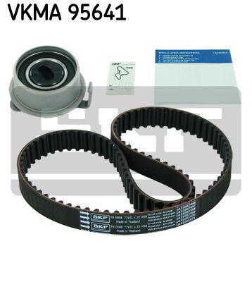 Комплект (ремень + ролики) KIA PICANTO (SA) / HYUNDAI i10 (PA) 1997-2011 г.