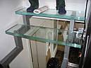 Стеклянные лестницы, фото 2