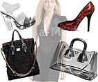 МОДНЫЙ МАГАЗИН женская обувь, сумки, кошельки, бижутерия, часы наручные