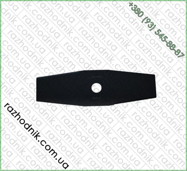 Нож для мотокосы (триммера) 2Т