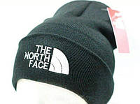 Шапка The North Face черная