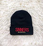 Шапка Sinners Balenciaga