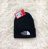 Шапка The North Face черная