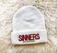 Шапка Balenciaga Sinners