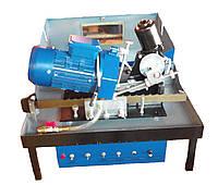 Заточной станок для ленточных пил ТЕМП - боразон (алмаз)