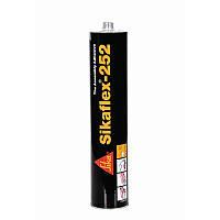 Полиуретановый эластичный клей Sikaflex®-252