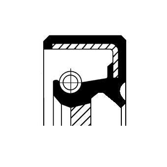 Кольцо уплотнительное MAZDA 5 (CR19) / MAZDA MX-3 (EC) / MAZDA MX-6 (GE) 1982-2010 г.