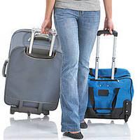 Дорожные чемоданы, сумки