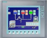 Панели оператора Siemens 6AV