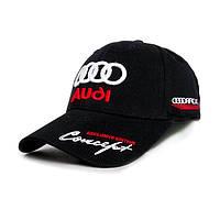 Автомобильная кепка Ауди Sport Line - №2378