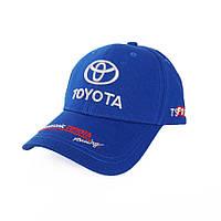 Автомобильная бейсболка Тойота Sport Line - №3696