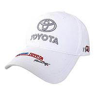 Автомобильная кепка Тойота Sport Line - №3697