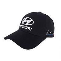 Автомобильная бейсболка Hyundai Sport Line - №3851
