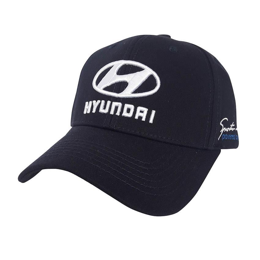 Автомобільна кепка Hyundai Sport Line - №3852