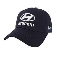 Автомобильная кепка Hyundai Sport Line - №3852