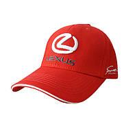 Автомобильная кепка Lexus Sport Line - №4364