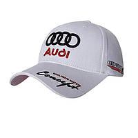 Автомобильная кепка Ауди Sport Line - №5149