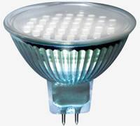 Лампы светодиодные типа MR16