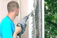 Демонтаж строений, стен, зданий, насыпей в Херсоне и области