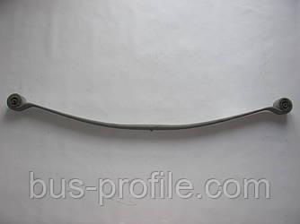 Коренной лист (с фиксатором) на MB Sprinter 906, VW Crafter 2006→ — TESS (Польша) — 90632018060019