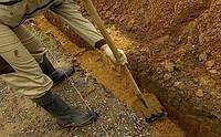 Выкопать фундамент, траншею, яму, земельные работы в Херсоне и области Предложение