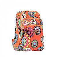 Яркий сочный рюкзак для девушки Safari арт. 1846