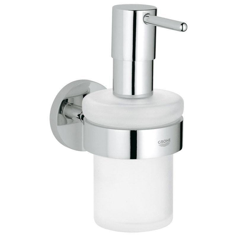 Дозатор Essentials для жидкого мыла (40448001)