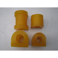 Комплект полиуретановых втулок стабилизатора для Nissan Patrol Y60
