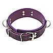 Ошейник LOVECRAFT размер M фиолетовый, фото 4