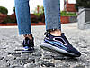 Кроссовки женские Nike Air Max 720 Northern Lights (Размеры:37,38,39,41), фото 6
