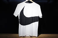 Футболка мужская Nike / CLO-016 (Размеры:XL,2XL)