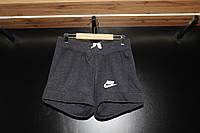 Шорты женские Nike / CLO-026 (Размеры:M,L,XL)