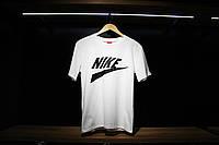 Футболка женская Nike / CLO-030 (Размеры:M,L)