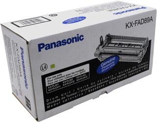 Барабан Panasonic KX-FAD89A7 для KX-FL401/402/403/422/423/FLC-411/412/413
