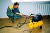 Химическая промывка систем водоснабжения и отопления
