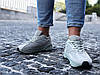 """Кроссовки мужские Adidas Yeezy 700 Boost """"Salt"""" (Размеры:41,42,43,45), фото 5"""
