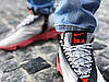"Кроссовки мужские Nike React Runner Mid WR ISPA ""White Light Crimson"" (Размер:42,43), фото 5"