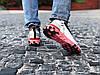 "Кроссовки мужские Nike React Runner Mid WR ISPA ""White Light Crimson"" (Размер:42,43), фото 7"
