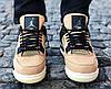 Кроссовки мужские Air Jordan 4 «Fossil» (Размеры:41,42,45,46), фото 7