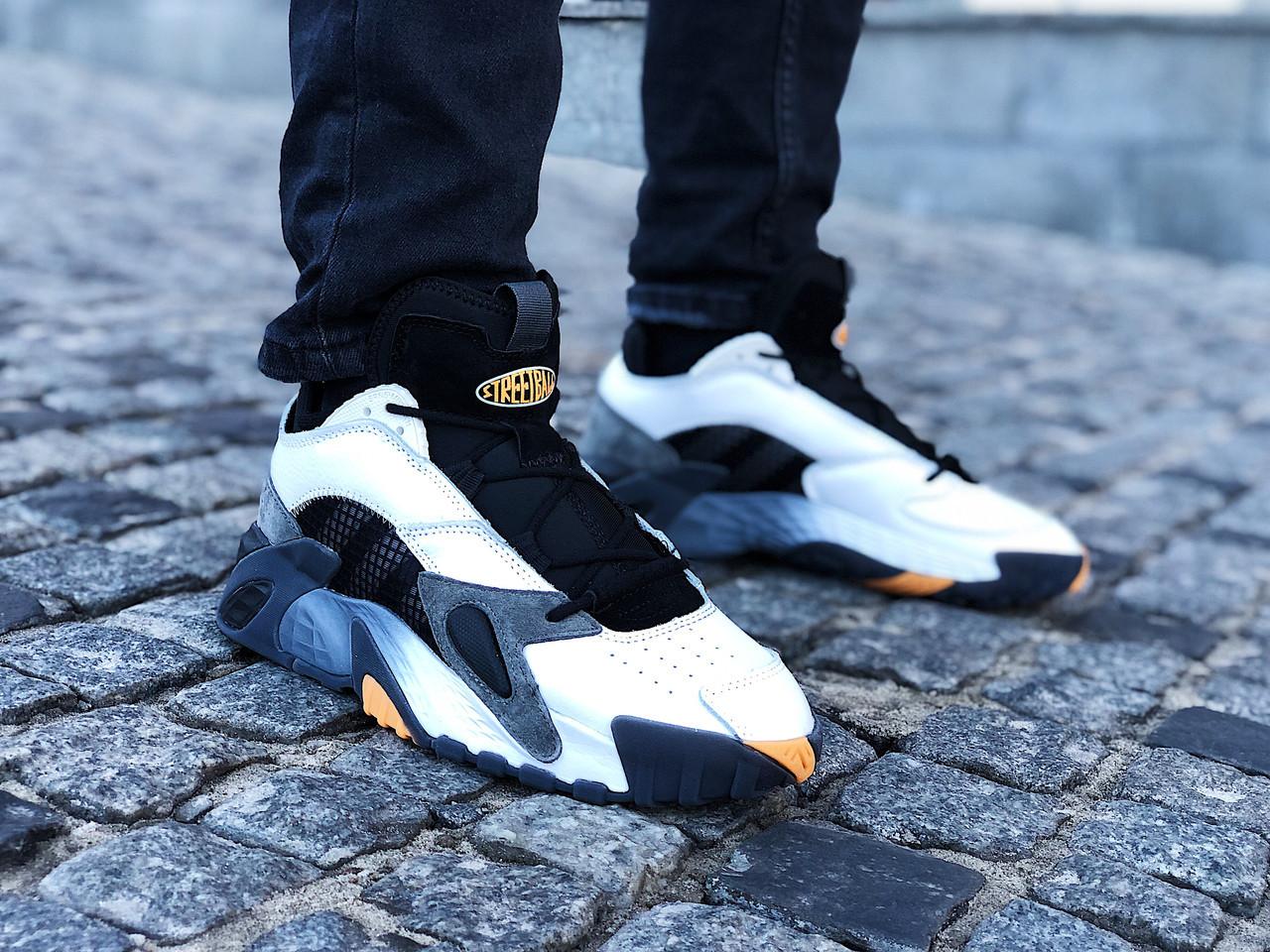 Кроссовки мужские Adidas StreetBall (Размеры:42,43,44,45)